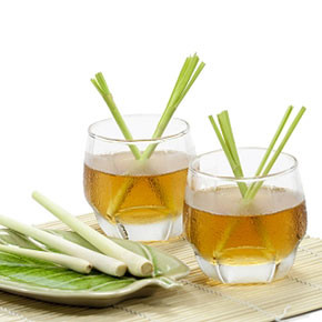Lemongrass Tea-Reed Diffuser